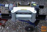 Vitel hidravlični, MH 8000