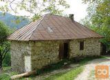 Kobarid Krn na robu vasi 124 m2 Samostojna