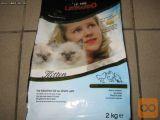 Hrana Za Mačke Leonardo Kitten 2Kg Piščanec