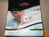 Hrana Za Mačke Leonardo Light 400G Perutnina Riž