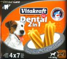 Poslastica Dental Stick 2 V 1 Small Multipack 4X120G
