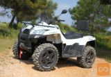 SMC ARGON 750 EFI XL 4x4 - KREDIT