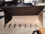 Žlica za nakladač O & K (250cm, 2m3)