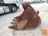 Izkopna žlica za bager Volvo (104cm, 0.9m3)(int.št. R12029)