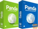 Panda antivirus 2015 1 letna licenca original zapakirano!