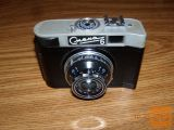 Prodam fotoaparata SMENA 6 in YASHICA MINITEC