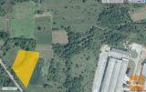 Labin 4 km od Labina Zazidljiva 6017 m2