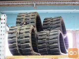 AKCIJA! Gumi gosenice TAERYUK CS300x52,5x78, za minibager