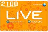 Xbox Live 2100 točk (EU)