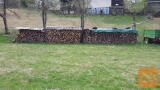 Drva suha bukova, smrekova in topolova