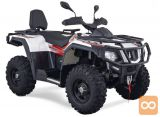 MASAI 550 INFINITE EPS
