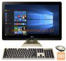 ASUS Zen AiO Pro-intel i7, 32GB, 512GB SSD, GTX 960, 2GB,