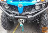 CF Moto CFORCE 550T3 - HOMOLOGIRAN KOT TRAKTOR - KREDIT