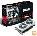 ASUS Radeon RX 460 Dual OC, 2GB