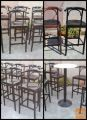 barski leseni stoli/barski stoli