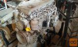 Motor Mercedes Benz 906, 901 DAIMLERCHRYSLER AG