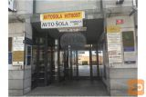 MB-Mesto Center na Partizanski cesti ostalo 70,7 m2