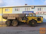 Demper zglobni Volvo 5350B