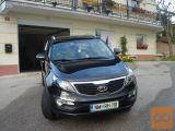 Kia Sportage 1.7 CRDI EX motion