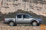 Nissan Navara DUBLE CAB 2.5 CDI 4x4 reduktor