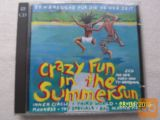 2-CD Crazy Fun In The Summersun - Ska & Reggae Für Die...