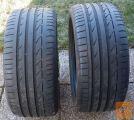 Bridgestone Potenza RTF, letni pnevmatiki
