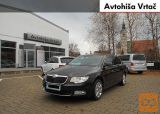 Škoda Superb 2.0 TDI CR DPF Ambition
