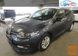 Renault Megane Grandtour dCi 110 Energy Limited Edition