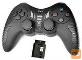 MS Gamepad CONSOLE II brezžična 6v1