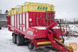 Pottinger Pottinger Faro 4000 prikolica