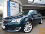 Opel Insignia 2.0 DT 16V AUT SPORTS TOURER NAKUP NA TRAJNIK