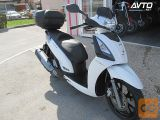Kymco PEOPLE GT 300
