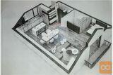Delno Obnovljena  Hiša- Vojnik
