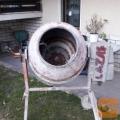Mešalec za beton