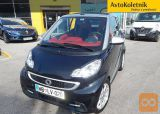 Smart Fortwo Cabrio passion Softouch