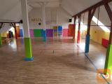 Moste-Polje Sostro prostor za storitve 275 m2