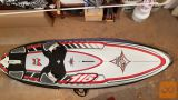 Surf deska JP Super-X PRO 116
