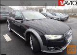 Audi Allroad A4 quattro 2.0 TDI clean diesel S-tronic