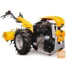 Motokultivator/okopalnik Pasquali XB50 PowerSafe