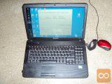 Prenosni računalnik Lenovo B550 IBM 15.6 LED