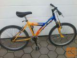 """Prodam 24""""kolo z vzmetenjem sprednjih vilic-vozno za 25€"""