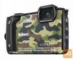 Coolpix W300 KIT kamuflažen (VQA073K001)