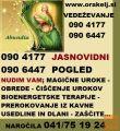 JASNOVIDNOST LJUBEZENSKI UROKI OBREDI OSEBNO 041751924