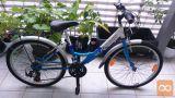 """25"""" opremljeno otroško kolo"""