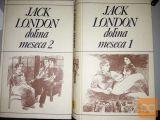 DOLINA MESECA 1 iN 2 - JACK LONDON