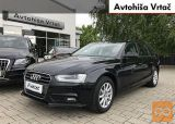 Audi A4 Avant 2.0 TDI Business