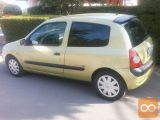 Renault Clio 1.5 DCI-BILBONG