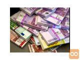 Prvi finančne iz vse Slovenije