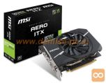 MSI GeForce GTX 1070 Aero ITX OC, 8GB