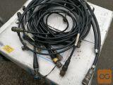 Kabli za starejše elektronske naprave